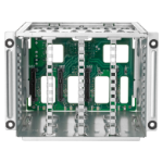 Hewlett Packard Enterprise ML110 Gen9 4LFF Hot Plug Drive Cage Kit Carrier panel