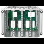 Hewlett Packard Enterprise ML110 Gen9 4LFF Hot Plug Drive Cage Kit