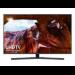 "Samsung Series 7 RU7400 127 cm (50"") 4K Ultra HD Smart TV Wi-Fi Black"