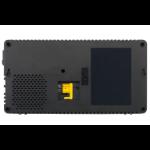 APC BV500I-MS uninterruptible power supply (UPS) Line-Interactive 500 VA 300 W