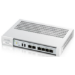 Zyxel Nebula Cloud Managed Gestionado Gigabit Ethernet (10/100/1000) Blanco