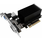 Palit NEAT7300HD46-2080H graphics card GeForce GT 730 2 GB GDDR3