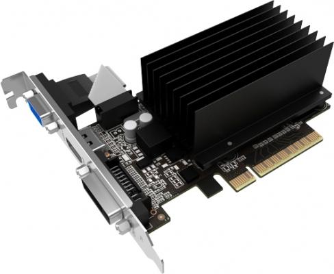Palit NEAT7300HD46-2080H graphics card NVIDIA GeForce GT 730 2 GB GDDR3