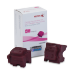 Xerox 108R00996 Dry ink in color-stix, 4.2K pages, Pack qty 2