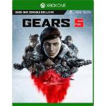 Microsoft Gears 5, Xbox One Basic