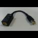 Lenovo ThinkPad Slim Power Conversion Cable Negro
