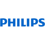 "Philips BDL4335QL Digital signage flat panel 43"" LED Full HD Black"