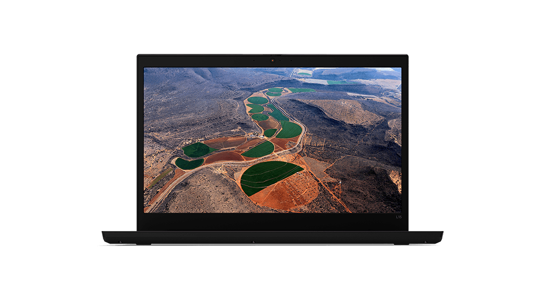 Lenovo ThinkPad L15 Notebook Black 39.6 cm (15.6