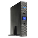 Eaton 9PX 1.5kVA Double-conversion (Online) 1500VA 9AC outlet(s) Rackmount/Tower Black uninterruptible power supply (UPS)