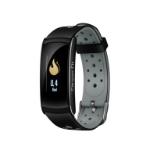 """Canyon CNS-SB41BR activity tracker Armband activity tracker Black,Grey IP68 LCD 2.44 cm (0.96"""")"""
