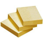 White Box YELLOW NOTES 50X40MM 100SHTS