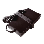 DELL PA-2E power extension 1 AC outlet(s) Black
