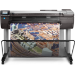 HP Designjet T830 36-in large format printer Wi-Fi Thermal inkjet Colour 2400 x 1200 DPI Ethernet LAN