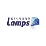 DIAMOND LAMPS Diamond Lamp For OPTOMA 3DS1:3DW1 Projector