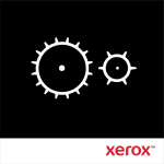 Xerox 604K64592 Fuser kit, 50K pages