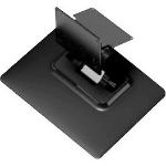 "Elo Touch Solution E044162 15"" Freestanding Black flat panel desk mount"