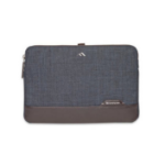 "Brenthaven Collins Sleeve notebook case 11"" Sleeve case Gray"