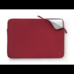 "eSTUFF ES82252-MAROON 14"" Sleeve case Bordeaux notebook case"