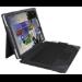 "Urban Factory SUR04UF funda para tablet 31,2 cm (12.3"") Folio Negro"