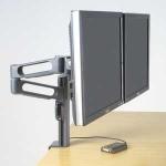 Kensington Dual Monitor Arm