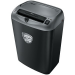 Fellowes Powershred 70S Strip shredding Black,Silver Paper Shredder