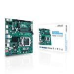 ASUS PRIME H310T Intel H310 LGA 1151 (Socket H4) Mini ITX motherboard
