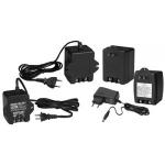 Bosch UPA-2450-50 power supply unit Black