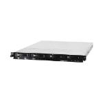 ASUS RS300-E8-RS4 LGA 1150 (Socket H3) Rack (1U) Black,Silver