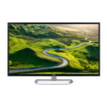"Acer EB321HQUAwidp LED display 80 cm (31.5"") Wide Quad HD Flat White"