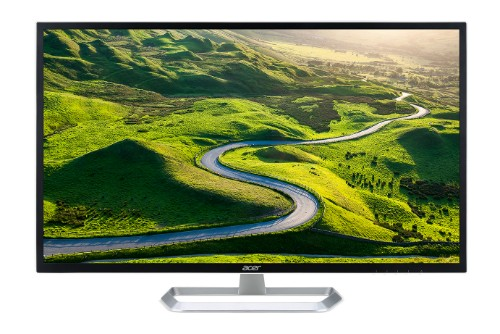 Acer EB321HQUAwidp LED display 80 cm (31.5