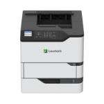 Lexmark 25Kg+ Freight Rate-Ne2rk-ready;Duplex;61 ppm;1GHz Dual-core ;512MB RAM,1200x1200 dpi;550-sheet  tray
