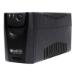 Riello NPW 800 S sistema de alimentación ininterrumpida (UPS) 0,8 kVA 360 W 4 salidas AC