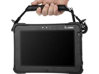 Zebra 410062 handheld device accessory Soft handle