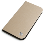 Verbatim 49871 Folio Gold mobile phone case