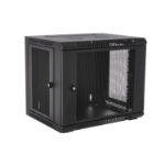 V7 RMWC9UV450-1E rack cabinet 9U Wall mounted rack