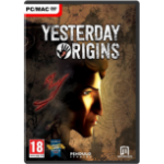 Microids Yesterday Origins, PC/Mac Videospiel Mac/PC Standard Deutsch