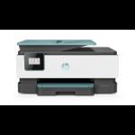 HP OfficeJet 8015 Thermal inkjet A4 4800 x 1200 DPI 18 ppm Wi-Fi