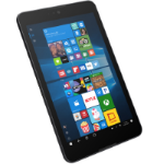 Linx 820 3G tablet Intel® Atom™ x5-Z8350 32 GB Black