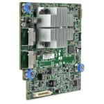 Hewlett Packard Enterprise DL360 Gen9 Smart Array P440ar f/ 2 GPU RAID controller PCI Express x8 3.0