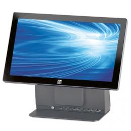 Rear-facing 2x20vfd E-series Customer Display Touchcomputer