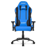 AKRACING Core Series EX Gaming Chair, Blue & Black, 5/10 Year Warranty