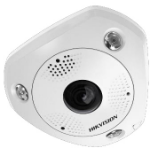 Hikvision Digital Technology DS-2CD6365G0E-IVS IP security camera Outdoor Ceiling 3072 x 2048 pixels