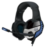 Adesso Virtual 7.1 Surround Sound Gaming Headphone/Headset with Vibration Xtream G4