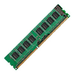 CoreParts DDR3 4GB memory module 1 x 4 GB 1600 MHz