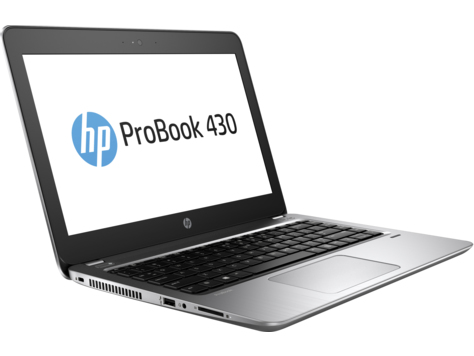 "HP ProBook 430 G4 2.50GHz i5-7200U 13.3"" 1366 x 768pixels 4G Silver Notebook"