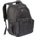 "Targus Corporate traveler backpack notebook case 15.4"" Messenger case Black"