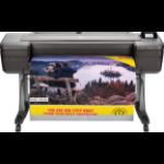 HP Designjet Z6 44-in PostScript Printer Grossformatdrucker Thermal Inkjet Farbe 2400 x 1200 DPI
