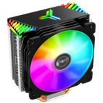 Jonsbo CR-1000 GT Processor Cooler 12 cm 1 pc(s) Black