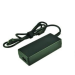 2-Power CAA0737G Indoor Black power adapter/inverter