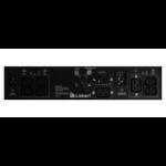 Emerson MP2-220L power distribution unit PDU
